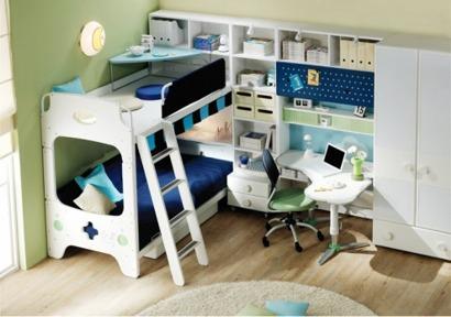 Iako želite najbolje za svoje dijete, nemojte pretjerivati sa skupocjenim opremanjem dječje sobe